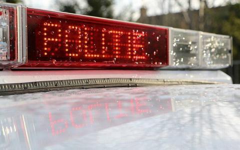 Snelheidscontrole bij wegwerkzaamheden A7 Drachten: zes rijbewijzen ingevorderd