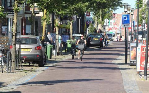 SWOW: beperking autoverkeer in 'shopdorp' Wolvega dolksteek in de rug: 'Waar blijft jullie compassie met onze ondernemers?'