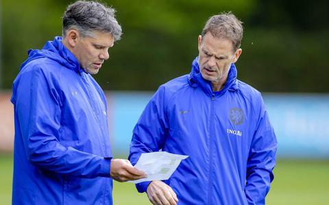 Doe je ook mee aan EK Coach van het Jaar?