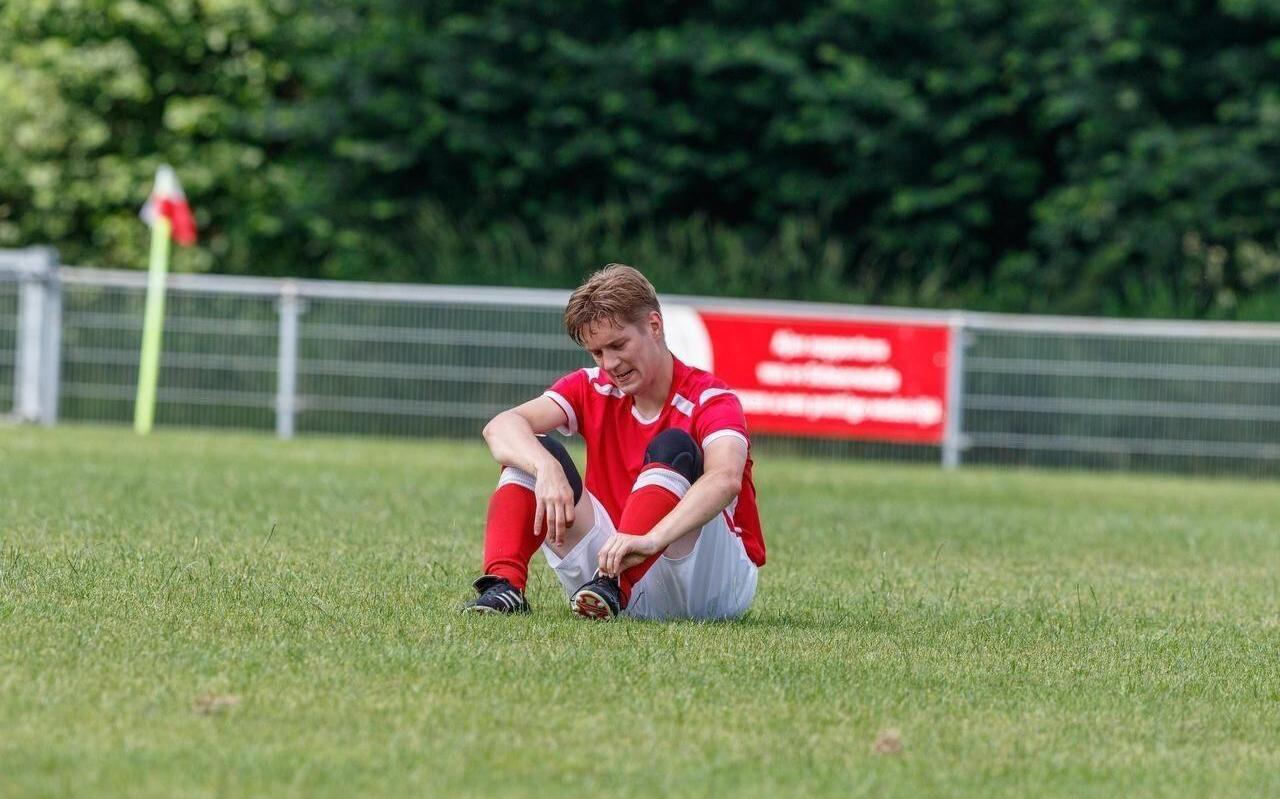 Prestatievoetbal in Scheerwolde, komt het terug?